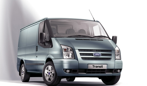 Latest Ford Transit SWB Offer